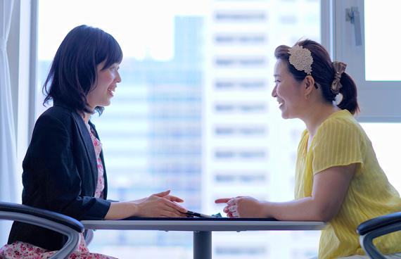 池袋英会話-日本人講師と学ぶ英会話-楽しく会話