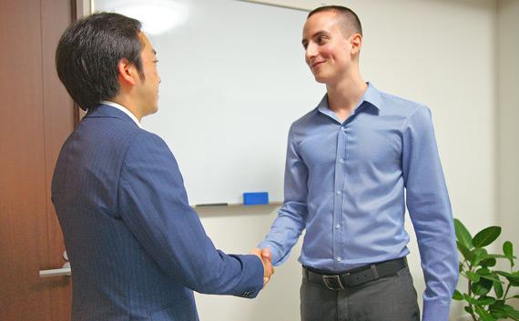 池袋英会話-池袋でネイティブ講師から生の英語を学ぶ