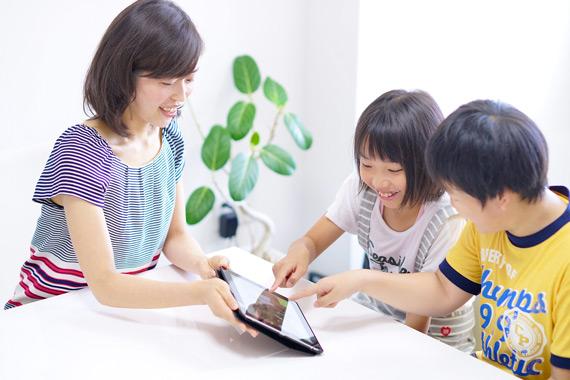 池袋英会話-池袋で子供英会話レッスン-クイズ