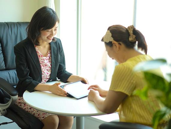 池袋英会話-池袋にある英会話スクールで日本人講師から学ぶ英会話-和やかな雰囲気