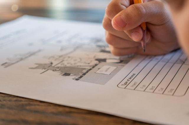 英語の試験でも様々なものがあります!今日紹介するのはその中の一つのIELTSです。